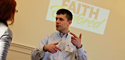 Faith Explored