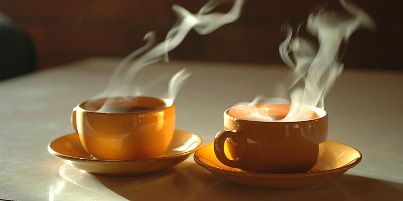 Women's Coffee & Conversation