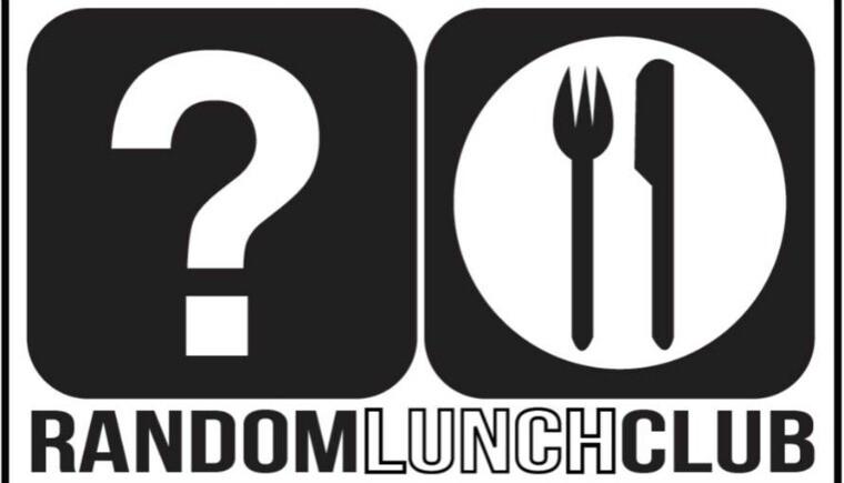 Youth Group Random Lunch Club