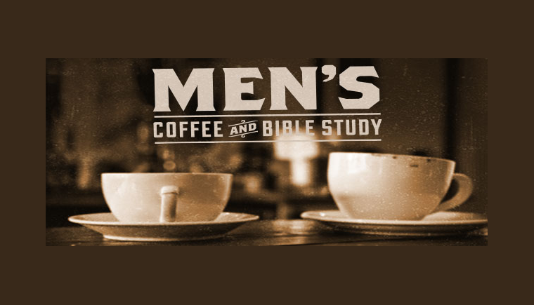 Men's Sat. Morning Bible Study