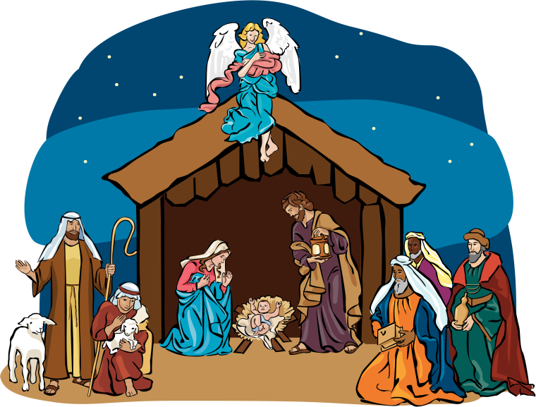 faith preschool and kindergarten christmas program