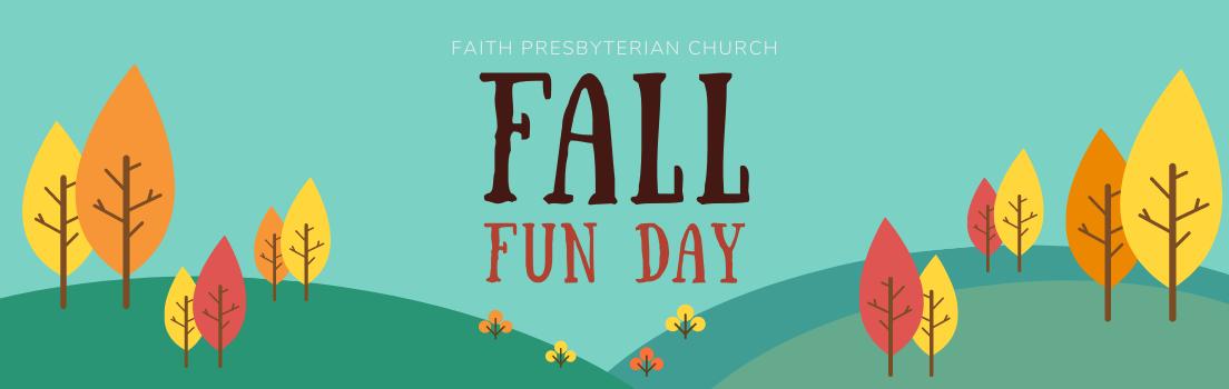 Fall Fun Day - Oct 30 2020 5:00 PM