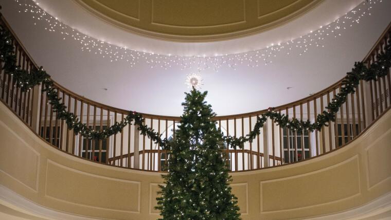 Faith Concert Series - Christmas Concert 2020 (Online)