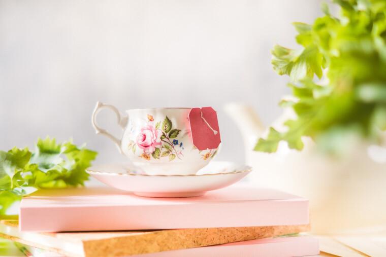 Women's Tea & Table Talk