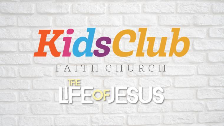Faith Kids Club