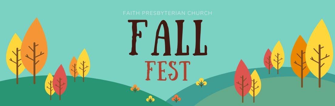 Fall Fest - Oct 29 2021 5:00 PM